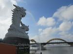 べ—ライオンとドラゴン橋.JPG