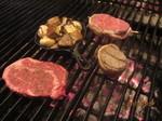 ステーキ焼き肉.JPG